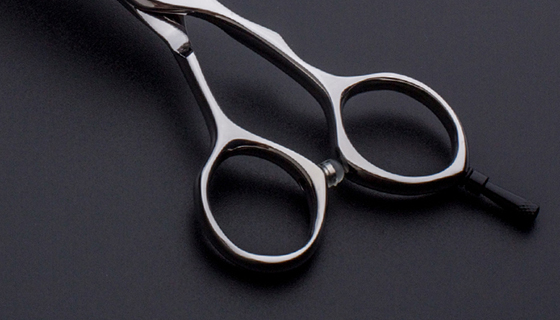 japanese hair scissors