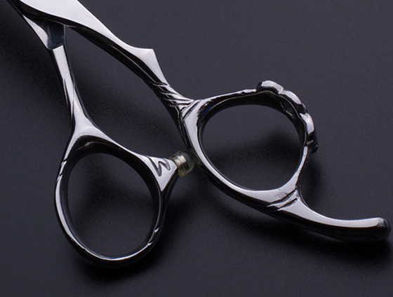JL6-55A(hairdressing scissors)