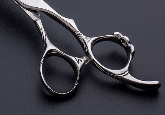 salon thinning scissors