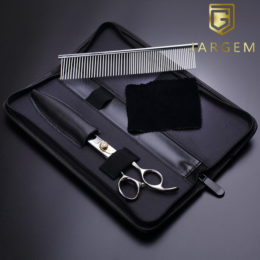 hair scissors case