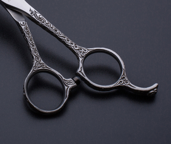 JMF-60D hair scissors