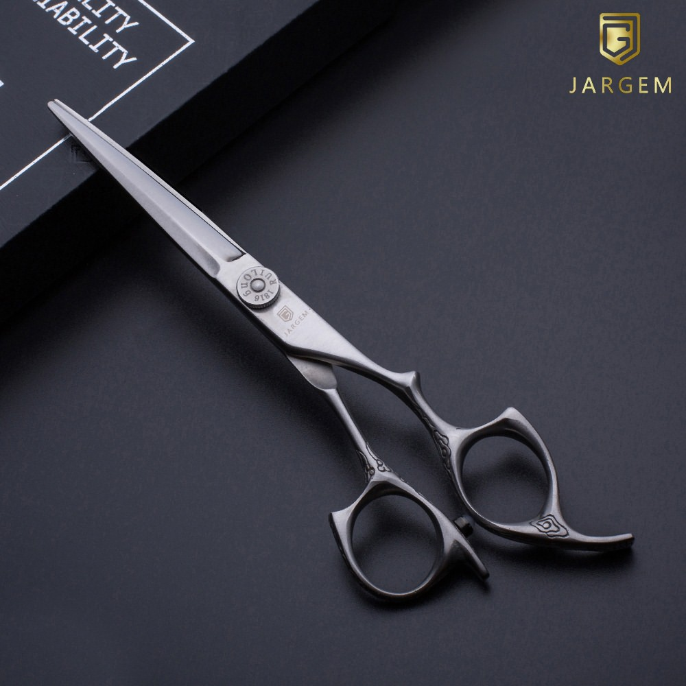 Hair scissors factory