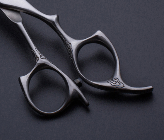 JMK-60D Hair scissors factory