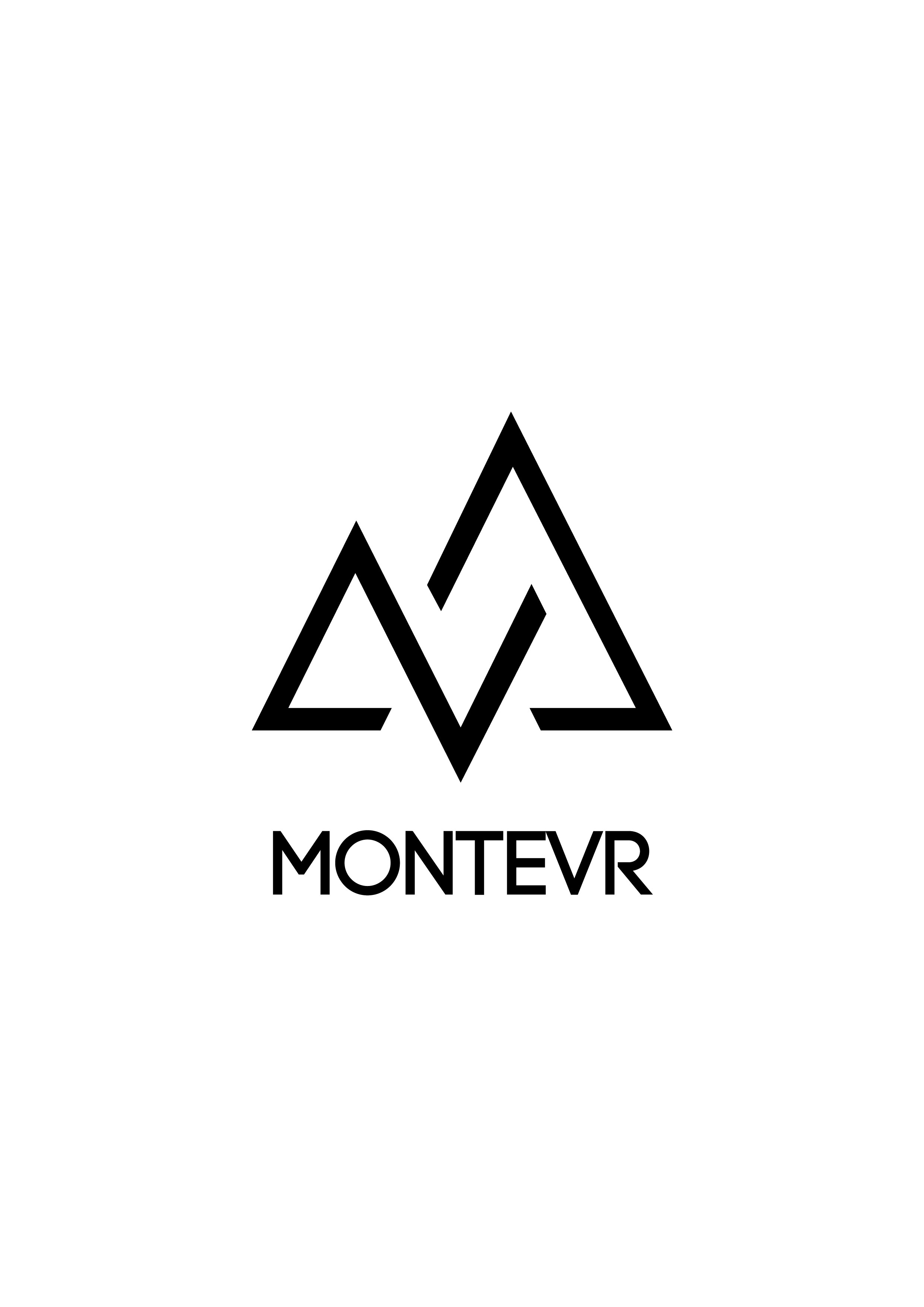 New series Montevr was born