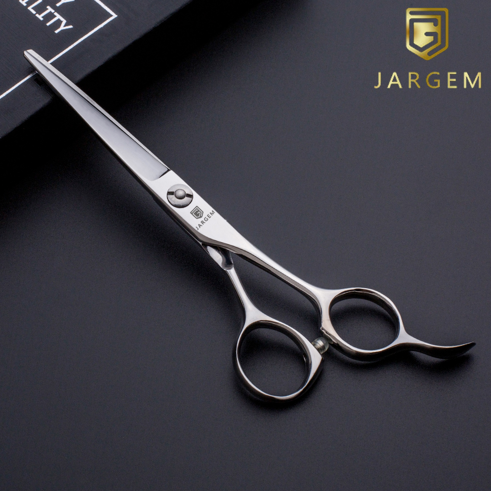 Professional hairdressing scissors 6.0 inch in japanese steel